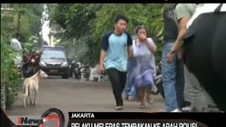 Video [Polisi Vs Pengedar Narkoba] Baku Tembak di Pemukiman Padat Penduduk - iNews Petang 22/01 MP3, 3GP, MP4, WEBM, AVI, FLV Desember 2018