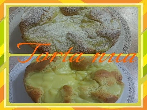ricetta bimby: torta nua