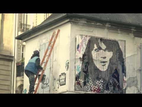 Letra Sous le ciel de París Zaz Ft Pablo Alborán