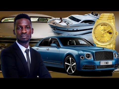 11 EXPENSIVE THINGS OWNED BY BOBI WINE