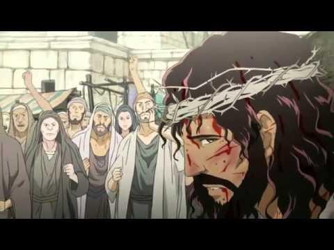 Cuộc khổ nạn Chúa Giêsu (hoạt hình) cartoon