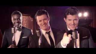 Download Lagu Forever Gentlemen | Fly Me To The Moon [Corneille - Vincent Niclo - Roch Voisine] Mp3
