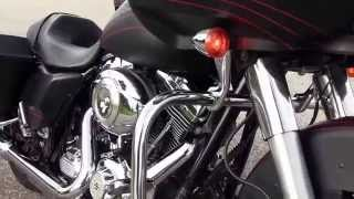 10. Used 2012 Harley Davidson Road Glide Custom Motorcycles for sale