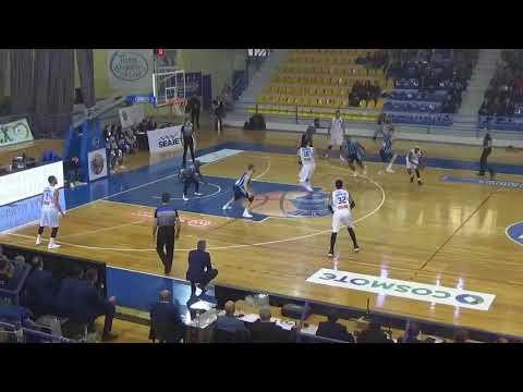 Κύμη-Κολοσσός 93-89 (νο1 μπλέ, 17π., 4ρ., 9ασ.)