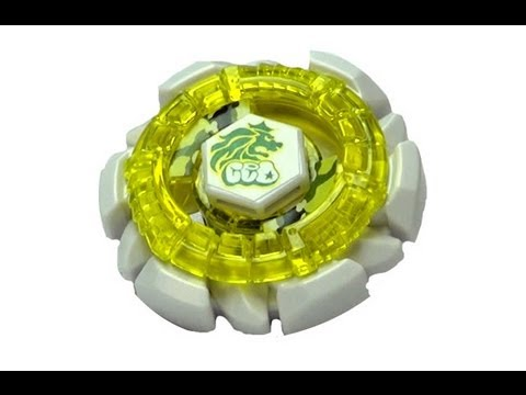Beyblade Metal Fight Random Booster Vol 1 Mad Leone 145B Unboxing