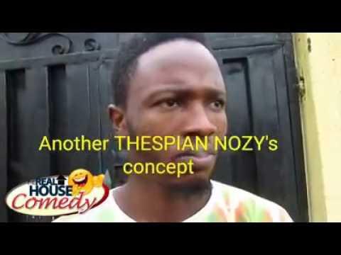 Slap of Destiny (Real House of Comedy) (Nigerian Comedy)