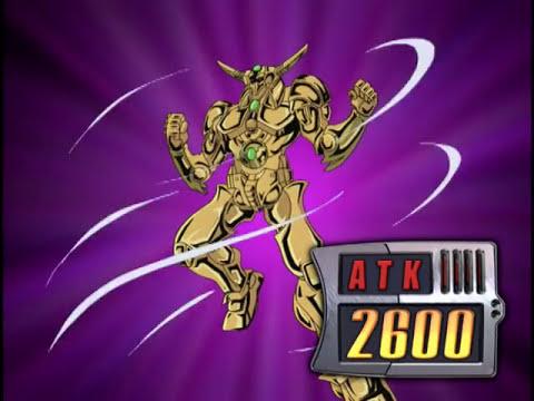 Yu-Gi-Oh! GX- Season 1 Episode 06- The Shadow Duelist pt 2