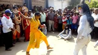 Video Aghora dance,choppella download in MP3, 3GP, MP4, WEBM, AVI, FLV January 2017