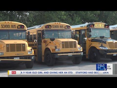Springfield Schools Experiencing Bus Driver Shortage