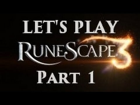 MMO Mania – Runescape 3 – New and Improved! (Part 1)