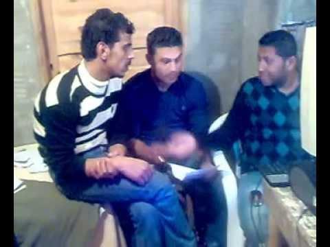 مهرجنات - فيديو تسجيل مهرجنات لشباب اسكندرانية تسجيل مهرجانات العجيب.