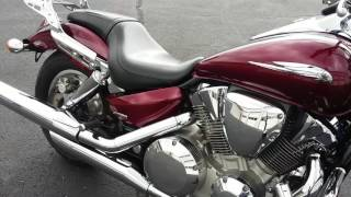 4. 2006 Honda vtx1300c walkaround and overview