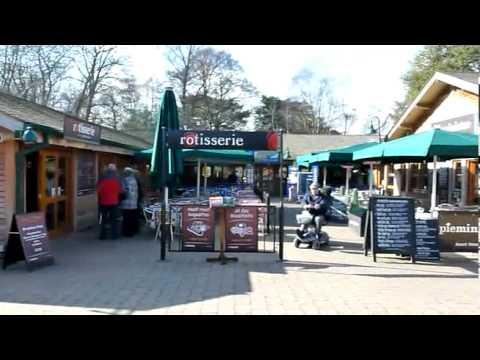 Trentham Lakes Retail Park #2, Staffordshire - by VisualStaffordshire.co.uk