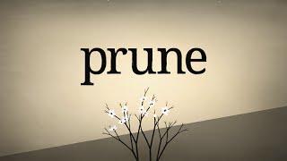 Prune Trailer