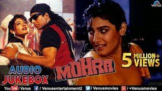 Nonton Mohra   Blockbuster Hindi Songs   Akshay Kumar  Sunil Shetty  Raveena   Jukebox   Best Romantic Hits Film Subtitle Indonesia Streaming Movie Download