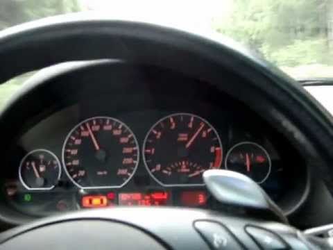 BMW E46 330 with ESS Supercharger
