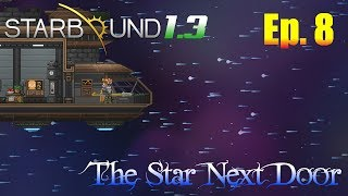 Let's Play Starbound 1.3! Like, Comment and Favorite! Rise above the other asses and become a Mule today! Subscribe! It's Free!