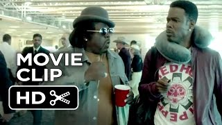 Nonton Top Five Movie Clip   Airport  2014    Chris Rock Comedy Movie Hd Film Subtitle Indonesia Streaming Movie Download
