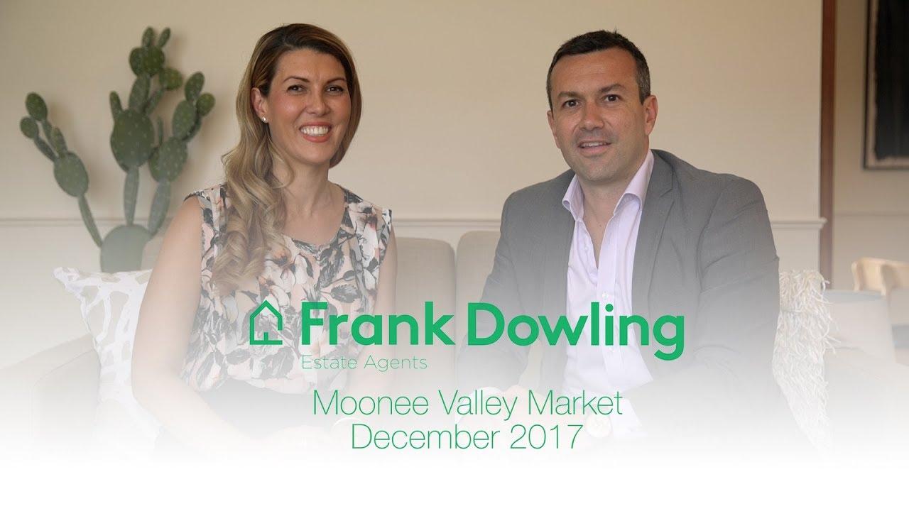 Moonee Valley Market December 2017