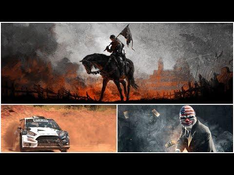 Electronic Arts готовит загадочный проект | Игровые новости