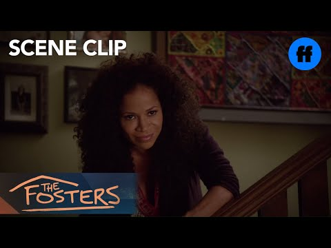 The Fosters 2.06 Clip 'Lena's Bed'