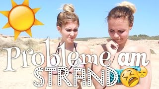 Video PROBLEME am Strand - mit MrsBella | Dagi Bee MP3, 3GP, MP4, WEBM, AVI, FLV Mei 2018