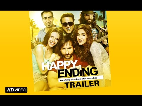 Happy Ending Movie Picture