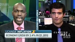 Uganda's June Inflation With Gregan Anderson