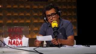 NADIE SABE NADA Radio (Programa 4) - Andreu Buenafuente&Berto Romero