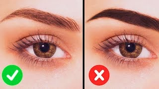 Video 25 MAKEUP TIPS TO LOOK YOUR BEST MP3, 3GP, MP4, WEBM, AVI, FLV Juni 2018