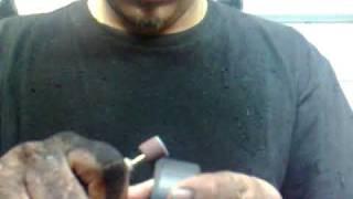 RC Drift Tutorial Reifen Herstellen VOL 1
