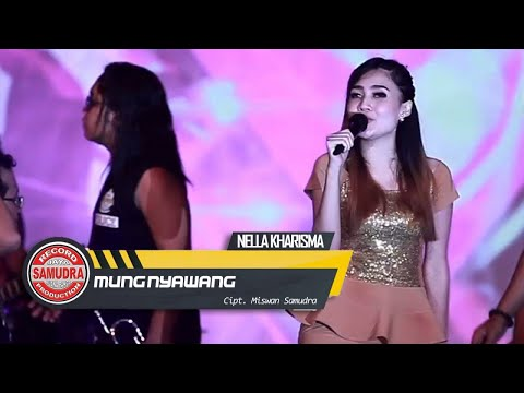 Video Nella Kharisma - Mung Nyawang (Official Music Video) download in MP3, 3GP, MP4, WEBM, AVI, FLV January 2017