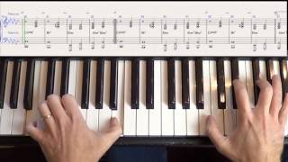 Virtual Insanity Pianoforte