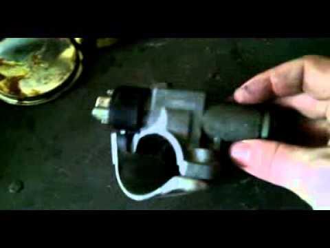 Как снять замок зажигания опель вектра а видео - ремонт своими руками, инструкция, фото