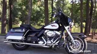 4. Used 2009 Harley Davidson Electra Glide Police Motorcycles for sale