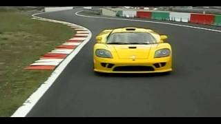 Saleen S7 - Dream Cars