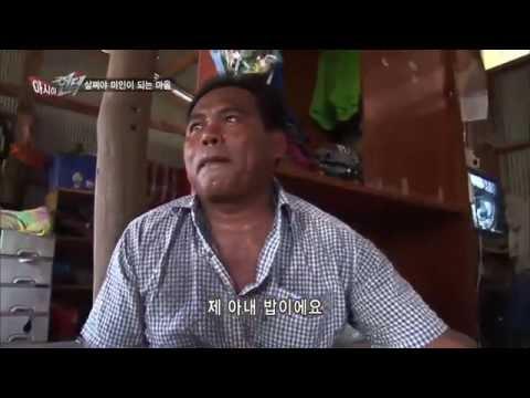 泰國以肥為美的「胖妹村莊」,只要體重破百公斤就會被男人們盡心伺候…