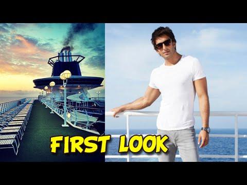 Ranveer Singh Dil Dhadakne Do First Look - Watch N