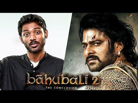 Baahubali 2 review (aka) Bahubali 2 review | SS Rajamouli | Prabhas | Anushka Movie Review & Ratings  out Of 5.0