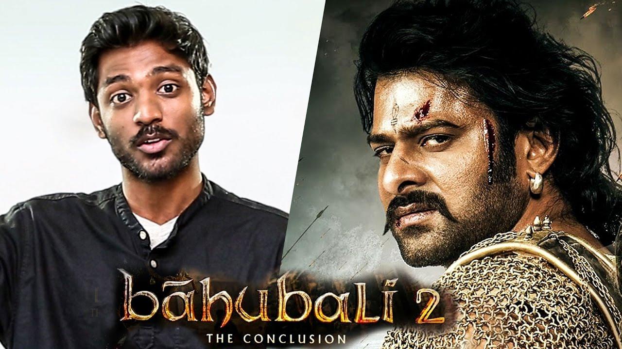 Baahubali 2 review (aka) Bahubali 2 review   SS Rajamouli   Prabhas   Anushka