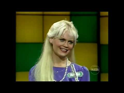 Match Game-Hollywood Squares Hour (Episode 32):  December 14, 1983  (Johnny Olson announces!)