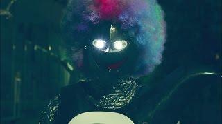 """モーモールルギャバン """"ガラスの三十代"""" (Official Music Video)"""