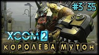 ИСТОЧНИК ПРОБЛЕМ - XCOM 2 #3/35 ПРОХОЖДЕНИЕ