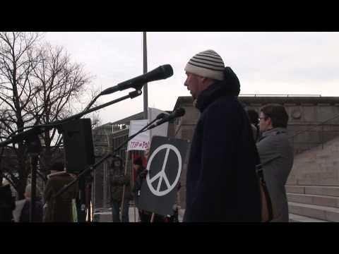 Rauhan ja ympäristön puolesta - Paavo Arhinmäki tekijä: StopTalvivaara