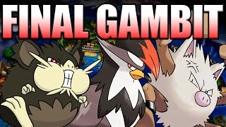 FASTEST Final Gambit Team Guide for Pokemon Sun and Moon! by Verlisify