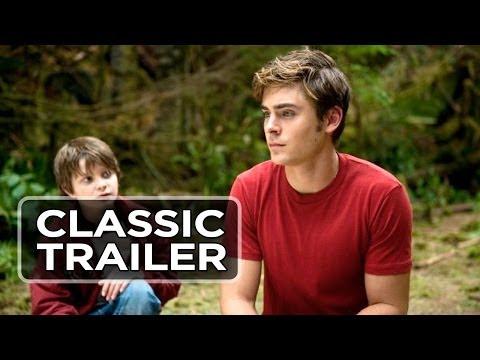 Charlie St. Cloud Official Trailer #1 - Zac Efron, Kim Basinger Movie (2010) HD