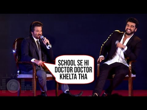 Anil Kapoor INSENSITIVE Comment On His 23 Ex-Girlf