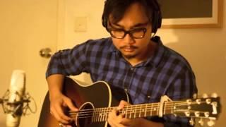 Video Adhitia Sofyan - I Won't Go To Bed (acoustic instrumental). MP3, 3GP, MP4, WEBM, AVI, FLV Juni 2018