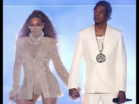 BEYONCE & JAY Z - On the Run II (2018)