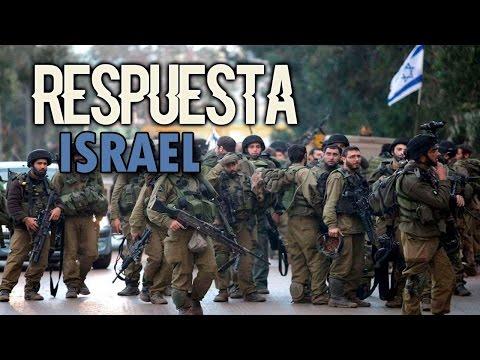 Respuesta de Israel, tras perder el derecho sobre Jerusalén este, según la resolución de la ONU